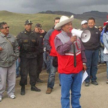 Minen y dirigentes comunales y autoridades de Chumbivilcas alcanzaron acuerdos que beneficia a cusqueños