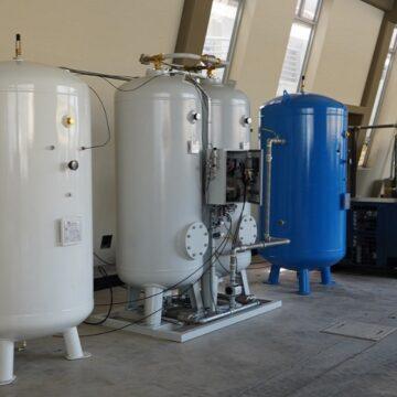 """Provincia de Satipo mediante convenio """"Oxigena 47"""" recibe planta de oxigeno"""