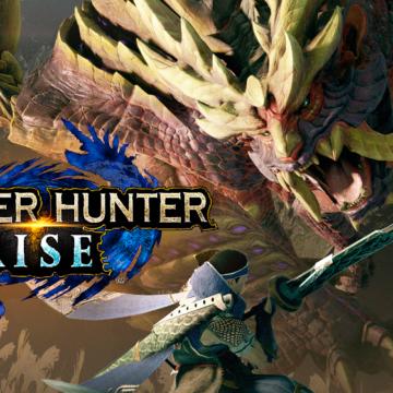 Las acciones de Capcom se disparan a un máximo histórico gracias a Monster Hunter Rise