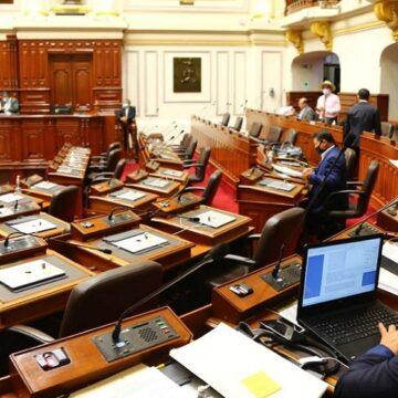 Procuraduría Pública presento demanda de inconstitucionalidad por la cual se crea el distrito de Lambras
