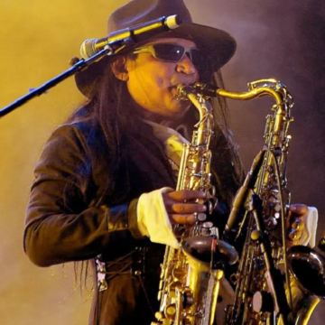 """Fallece Sax, integrante de la banda rockera """"Maldita Vecindad"""""""