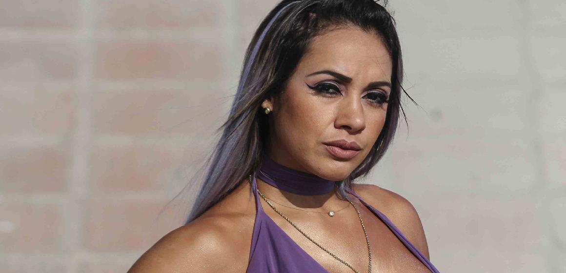 Dorita Orbegoso critica a Yahaira Plasencia por fiesta en plena pandemia