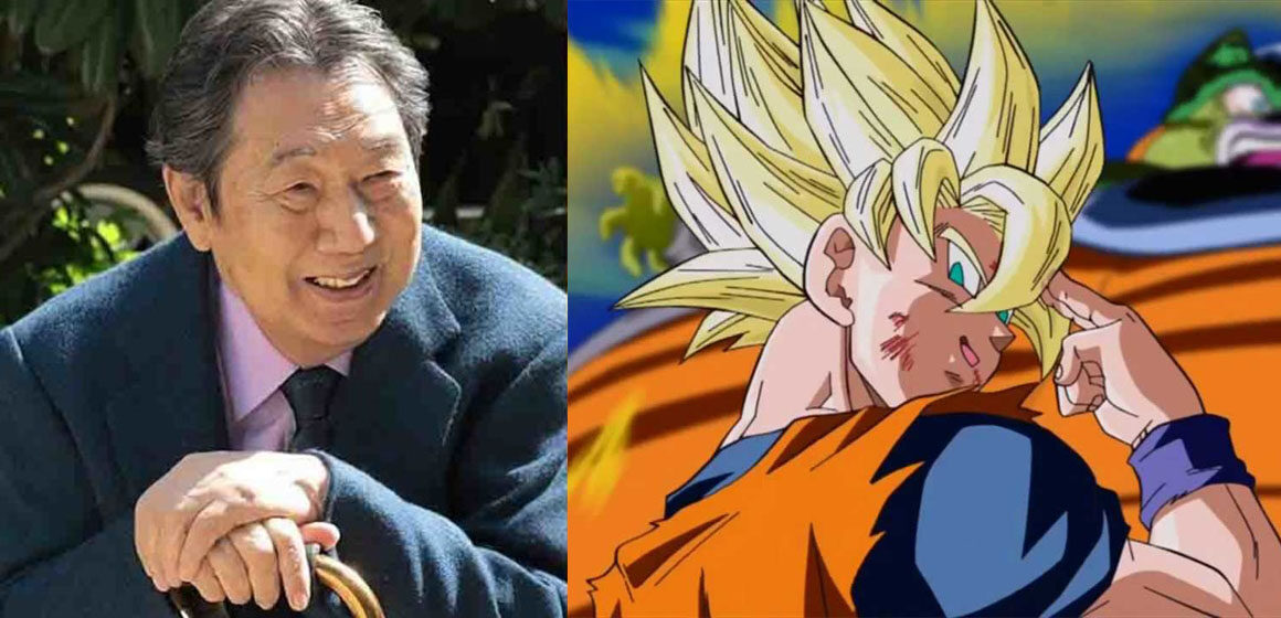 Fallece el compositor principal de Dragon Ball Z