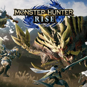 Monster Hunter Rise supera las 5 millones de copias vendidas