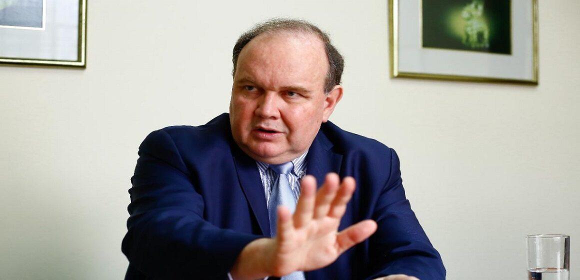 Rafael López Aliaga fue el candidato más votado en Israel y Corea del Sur