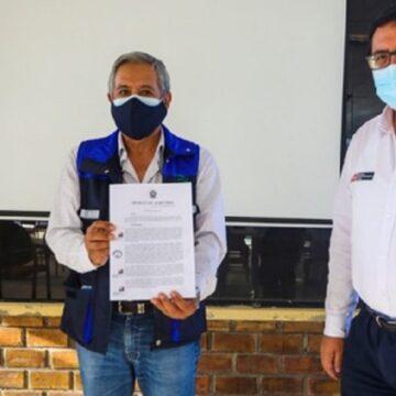 MIDAGRI apuestan por proyecto de desarrollo para beneficio de 10 mil personas en la Joya – Arequipa