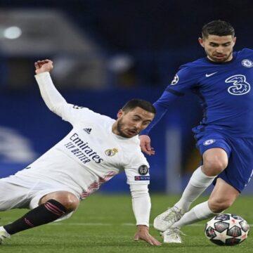 Chelsea eliminó al Real Madrid y jugará su tercera final de Champions League