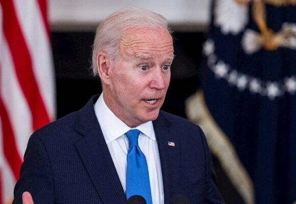 Joe Biden apoya propuesta para liberar patentes de vacunas contra el Covid-19