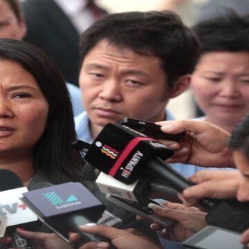Keiko Fujimori fue la candidata más votada por los peruanos residentes en Japón