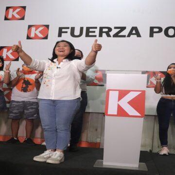 Fuerza Popular pidió revocar orden judicial de su local allanado el año pasado