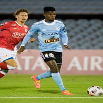 Sporting Cristal resignó un empate sin goles ante Rentistas en Montevideo