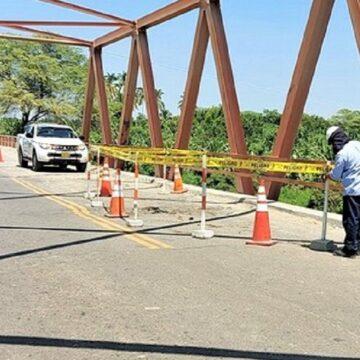 MTC culminó los trabajos de mantenimiento de Carretera Sullana-El Alamor en Piura