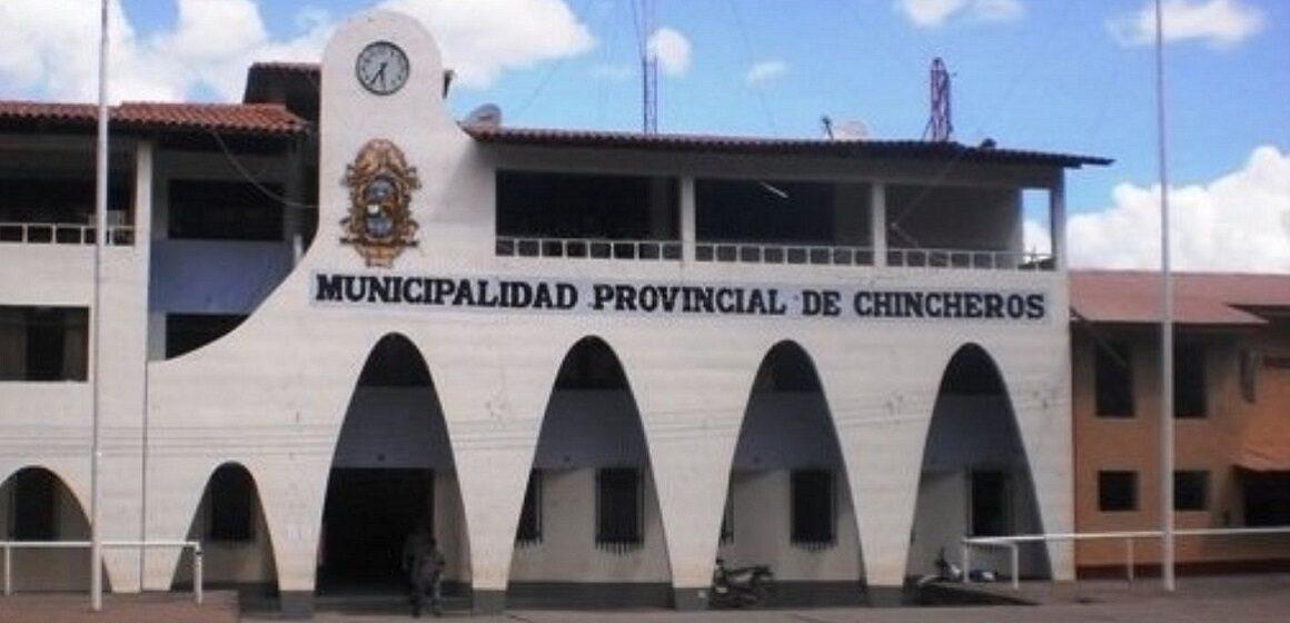 Municipalidad de Chinchero inicia vacunación este miércoles 05 de mayo