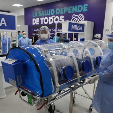 Centros de Atención y Aislamiento Temporal recibe S/ 44 millones para la prevención, control, diagnóstico y tratamiento del coronavirus