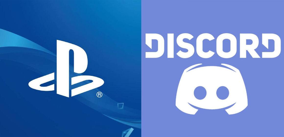 Sony contará con Discord para PlayStation Network en 2022