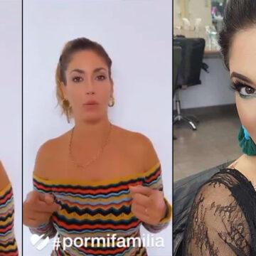 "Tilsa Lozano es 'troleada' por mensaje ""a la familia"""