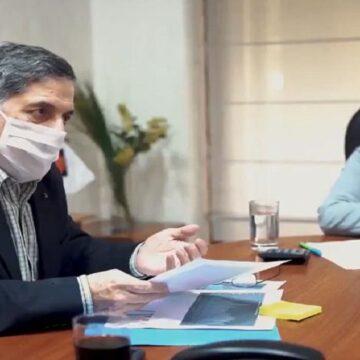Ernesto Bustamante seguirá siendo el principal asesor en salud de Keiko Fujimori