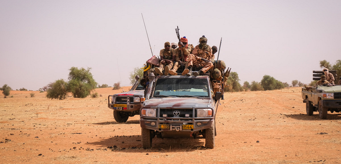 Al menos 160 personas muertas en el ataque más mortífero de los últimos años contra Burkina Faso