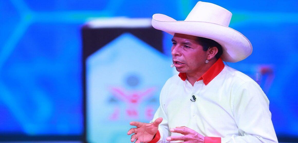Moquegua al 100%: Pedro Castillo arrasó con más del 70% de los votos