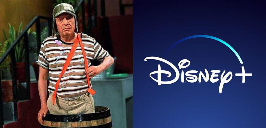 """""""El Chavo del Ocho"""": especulaciones apuntarían a una nueva versión de Disney"""