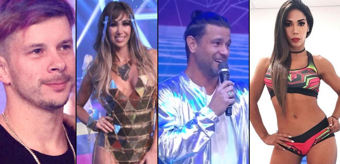 "Magaly Medina resaltó la baja audiencia de ""Esto es Guerra"""