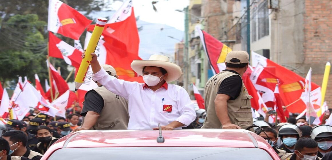 Huarochirí al 100%: Pedro Castillo se impuso a Keiko Fujimori por un pequeño margen