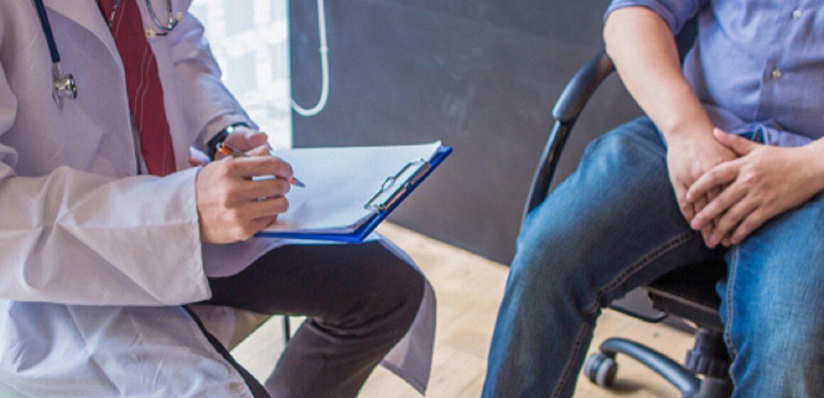 Cuatro creencias comunes acerca del examen de próstata