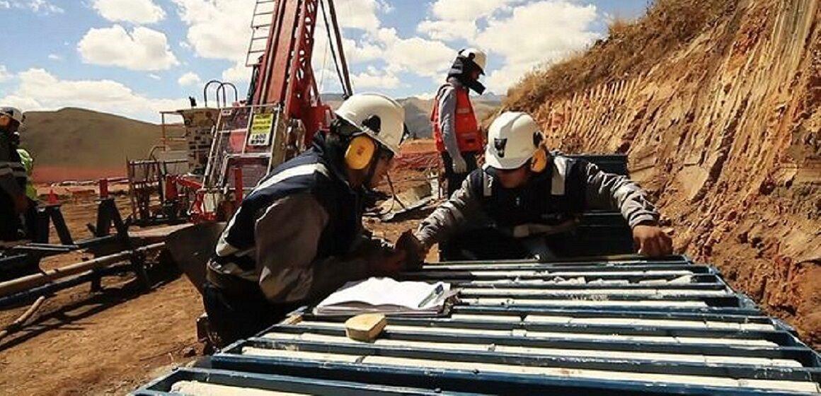 Minem la actividad minera transfiere más de S/ 450 millones a Áncash