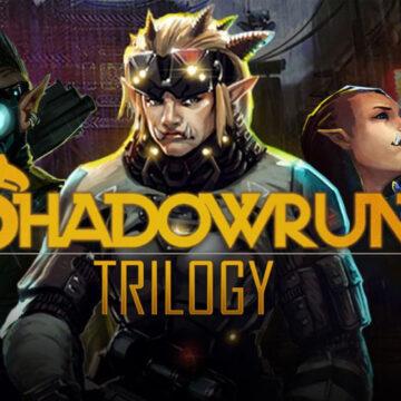 GOG regala por tiempo limitado la trilogía de Shadowrun