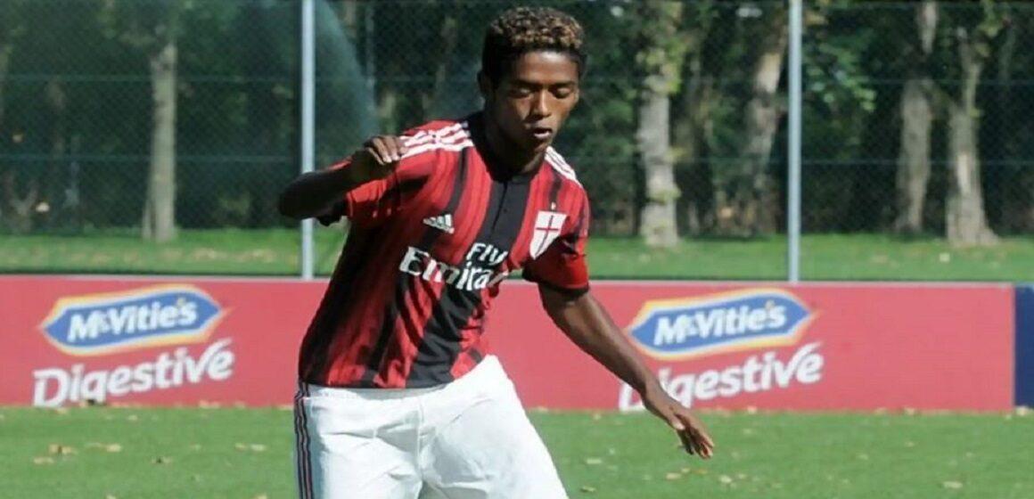 Seid Visin, futbolista italiano de 20 años de edad, se suicidó tras ser víctima de racismo