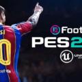 Konami: PES se llamará a partir de ahora eFootball y será gratuito