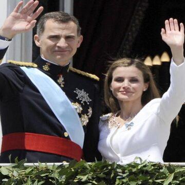 Felipe VI viajará mañana a Perú para asistir a asunción de mando de Pedro Castillo