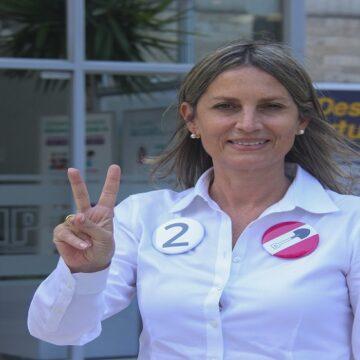 Maricarmen Alva Prieto se convirtió en la nueva presidenta del Congreso de la República