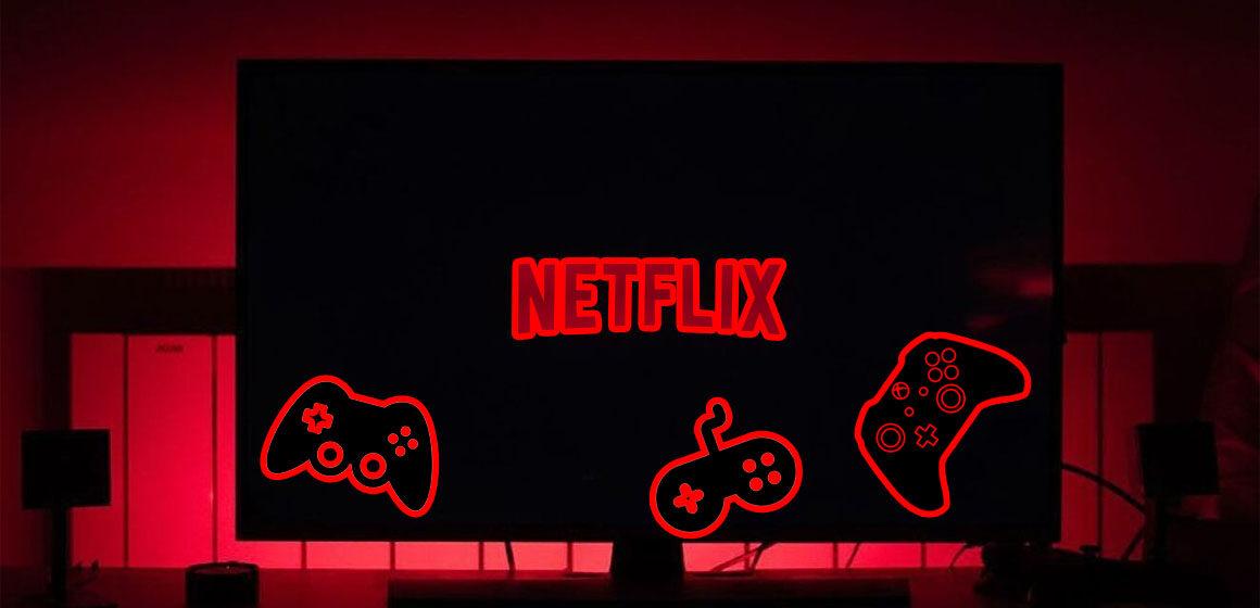 Netflix gaming: el servicio ofrecerá videojuegos para expandir su territorio