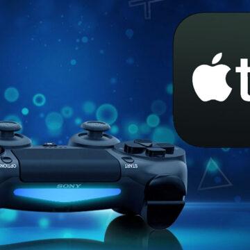 Sony regala seis meses de Apple TV+ a los usuarios de PlayStation 5
