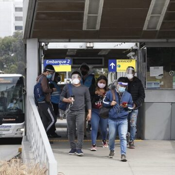 ATU emite comunicado sobre acuerdos que permitió restablecer servicios Metropolitano