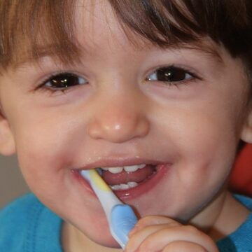 Salud bucal infantil: Aspectos que debes tomar en cuenta