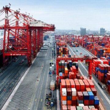 Autoridad Portuaria Nacional indico que movimiento de carga en puertos de uso público se incrementó en 40.8%