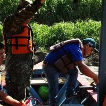 Autoridad Nacional del Agua del Perú capacita a más de cien alumnos de la cuenca del río Mayo