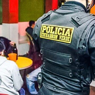 Gobierno en lucha contra la Trata de Personas y el Tráfico Ilícito de Migrantes hasta el 2030