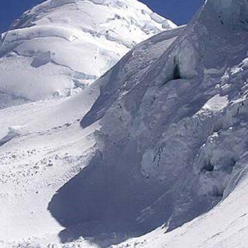Sernanp emite medidas para las visitas al Parque Nacional Huascarán durante el feriado por Fiestas Patrias