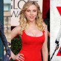 Scarlett Johannson denuncia a Disney por transmitir Black Widow vía streaming el día del estreno