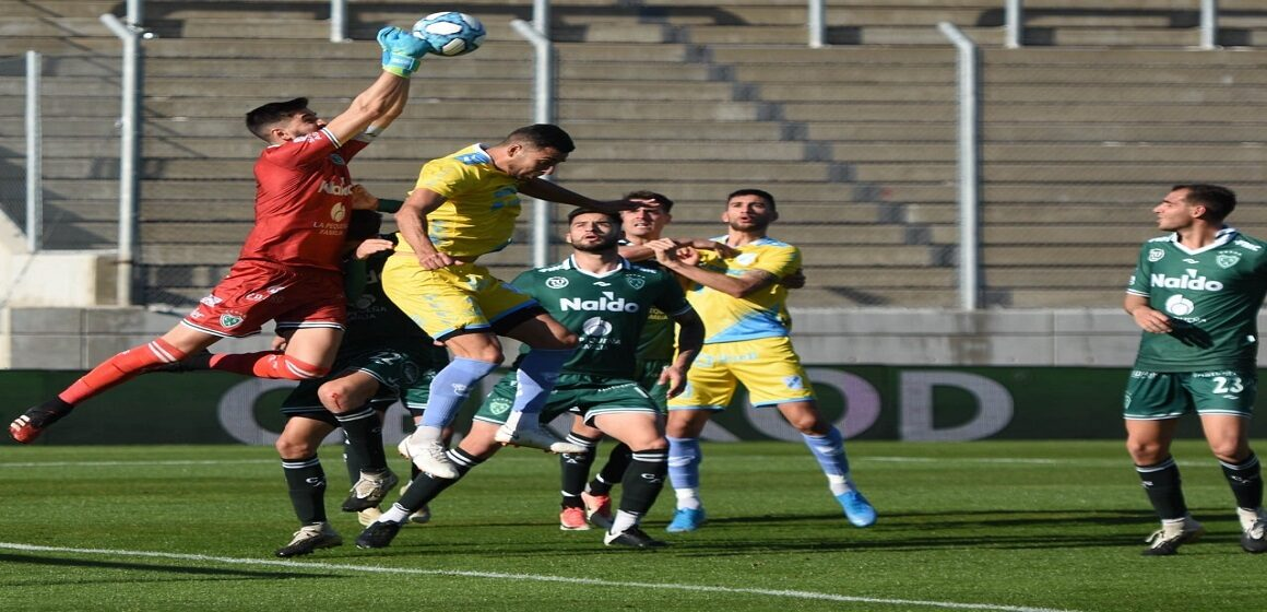Temperley eliminó a Sarmiento de Junín y clasificó a cuartos de final de la Copa Argentina