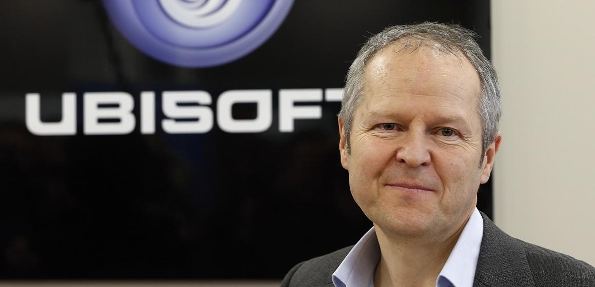 """Ubisoft: trabajadores acusan a cofundador Yves  Guillemot por """"acoso institucional"""""""