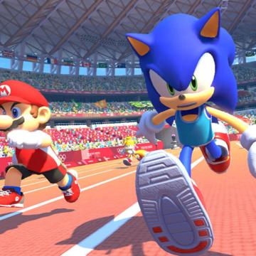 Tokyo 2020: bandas sonoras de videojuegos se hacen presentes en la inauguración de los JJOO
