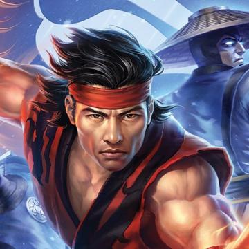 """Mortal Kombat Legends: Battle of the Realms"" será estrenada hoy"