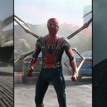 Multiverso confirmado: Marvel revela tráiler de Spider-Man: No Way Home