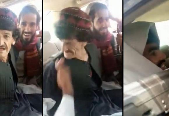 Afganistán: talibanes asesinan a comediante que se burlaba de ellos