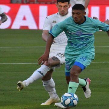 Godoy Cruz eliminó por penales a Racing y avanzó a los cuartos de final de la Copa Argentina