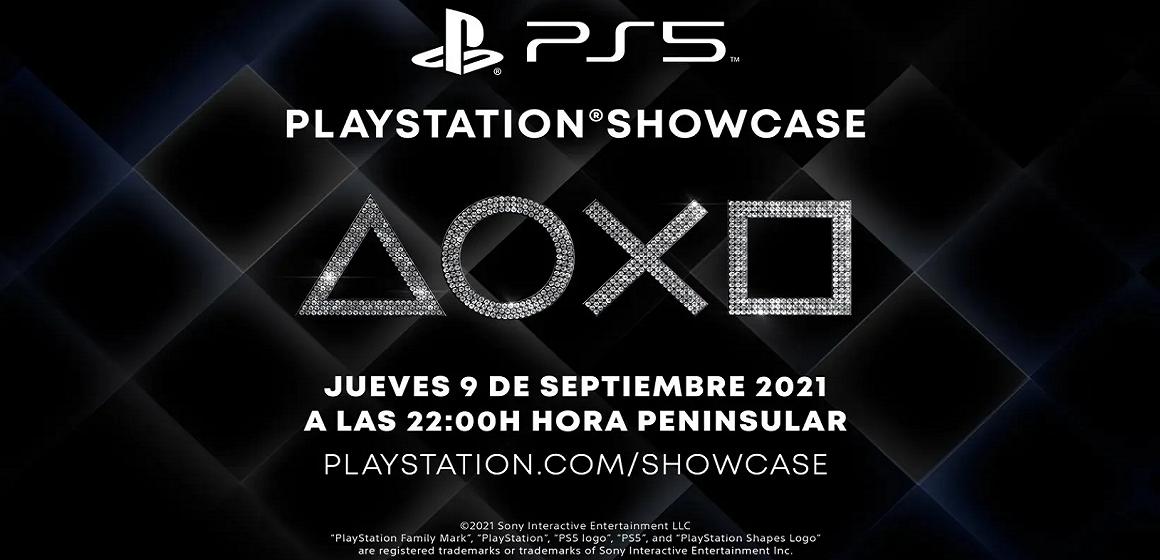 PlayStation Showcase: Sony anuncia un evento lleno de novedades sobre la PS5
